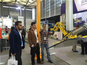 500kg Glass Lifting Equipment Glass Crane Glass Suction pictures & photos
