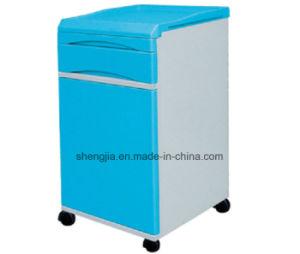 Sjg03 ABS Bedside Cabinet
