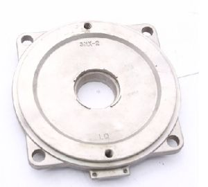 Ts16949 Steel Alloy Lost Wax High Precision Casting pictures & photos