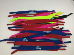 Promotion New Style Neoprene Swimming Glass Straps pictures & photos