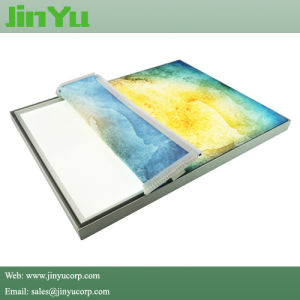 33mm Thick Single Side Textile Frame Light Box pictures & photos