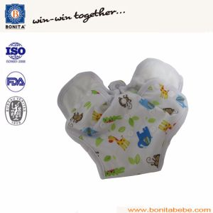 Top Quality Eco-Friendly Washable Baby Cloth Diaper