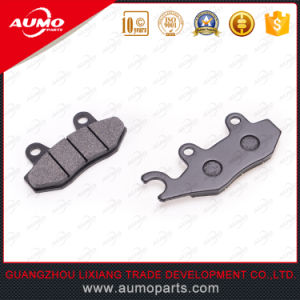 Motorcycle Parts Brake Pads for Bt125-9 Fy100-10A pictures & photos