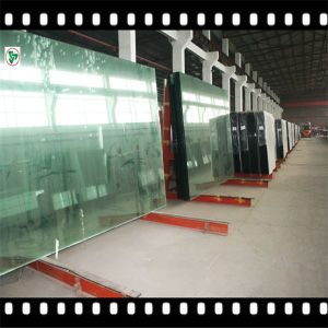 3-19mm Ultra Clear Float Glass for Building pictures & photos