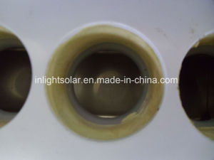 Low Pressure Vacuum Tube Solar Thermal Collector pictures & photos