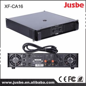 1000-1500 Watts Professional Audio PA Sound System Stage Power Amplifier Echo Fq pictures & photos