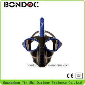 Hot Selling High Quality Patented Full Face Snorkel Mask pictures & photos