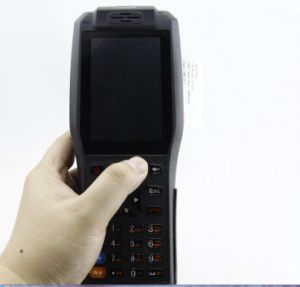 3.5 Inch Android Based Handheld POS Terminal with Printer pictures & photos