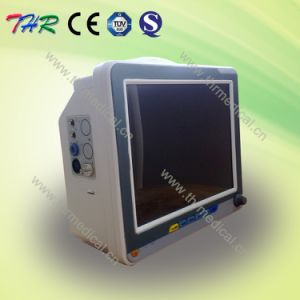 Thr-Pm-210L High Quality Portable Patient Monitor pictures & photos