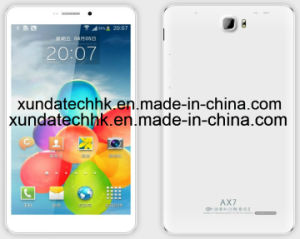 7 Inch IPS 4G Tablet Phone Octa Core Mtk 8392 Ax7PRO pictures & photos