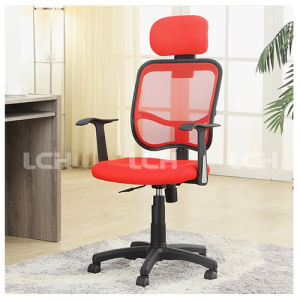Design Swivel Mesh Conference Chair pictures & photos
