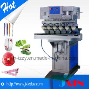 6 Color Bottle Pad Printer pictures & photos