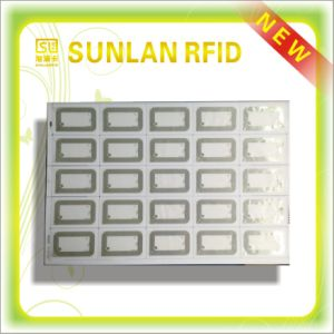 5X5 Layout PVC RFID Inlay Sheet for ISO 14443 a Smart Card pictures & photos