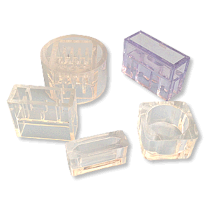 One Time Molds pictures & photos
