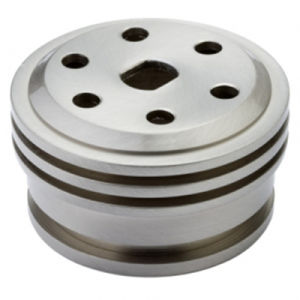 Stainless Steel Adapter Head with CNC Turning pictures & photos