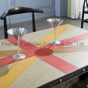 High Quality Exquisite Coffee Shop Furniture Coffee Table pictures & photos