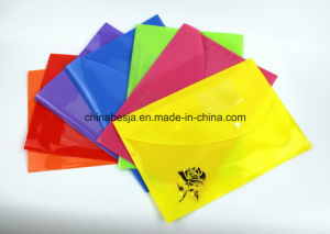 Chinese Manufacturer and Exporter of Poly File Bag, Poly Snap Envelopes, Document File. China Poly Envelopes pictures & photos