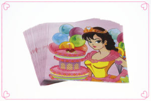 Colour Paper & Printed Restaurant Paper & Multicolor Paper pictures & photos