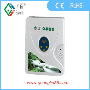 Household Electric 220V Ozone Purifier with 400mg/H pictures & photos
