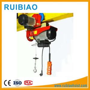 Mini Electric Hoist PA200 PA500 PA1000 pictures & photos