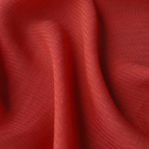 Wholesale Spandex Stretch Polyester Crepe Crinkle Fabric for Garment
