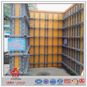 New Type Wall Formwork System Made in China pictures & photos