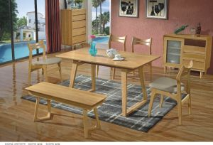 Leisure Dining Wooden Chair Furniture Bar Chairs pictures & photos