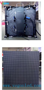 Outdoor Full Color P5.95 Rental LED Display Screen pictures & photos