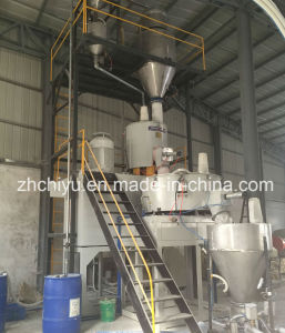 PVC Plastic Mixing Machine for UPVC Pipe and Profile Production pictures & photos