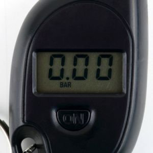 Portable Mini Keychain Digital Car Tire Tyre Pressure Gauge Tester pictures & photos