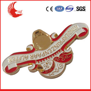 Custom Wholesale Cheap Promotional Badge pictures & photos