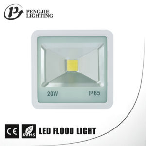 20W COB LED Square Floodlight for Outdoor pictures & photos