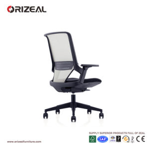 Orizeal Modern Design Office Ergonomic Swivel Computer Desk Chair (OZ-OCM032B) pictures & photos