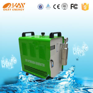 Hho Hydrogen Generator Fuel Saver Water Welding Machine pictures & photos