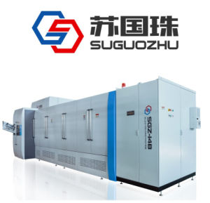 Sgz-14b Automatic Rotary Blow Moulding Machine for Water Bottles pictures & photos