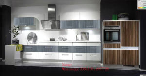 Glossy MDF Australia Kitchen Cabinets pictures & photos