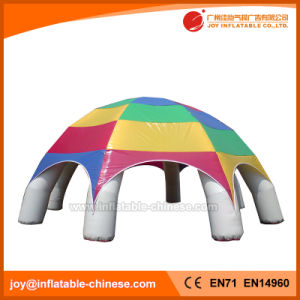 Inflatable Giant Spider Tent (1-003) pictures & photos