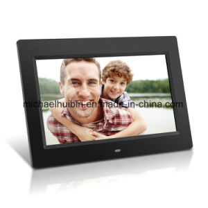 OEM Manufacturer Supply 9inch TFT LCD Screen MP4 Player (HB-DPF901) pictures & photos
