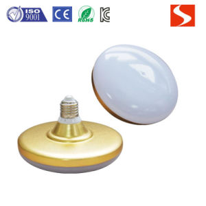High Power LED Flying Saucer Lamp 24W pictures & photos