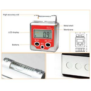 Measuring Tool Digital Level Box (P7002LA) pictures & photos