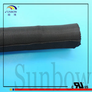 Flexible Insulated Pet and Tetoron Waved Self-Closing Wrap pictures & photos