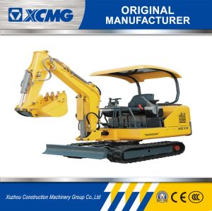 XCMG 15 Ton Crawler Excavator pictures & photos