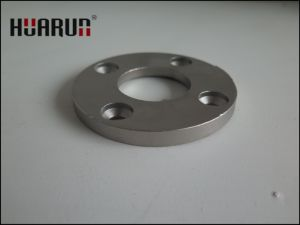 38mm, 42, 48.4mm stainless steel handrail post base plate (HR-1074) pictures & photos