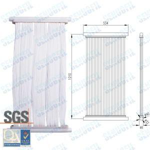 Submerged Curtain Mbr Membrane Module for Wasteater Treatment (SN-MBRI) pictures & photos