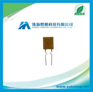 Electronic Component PTC Resettable Fuse for PCB Board Assembly pictures & photos