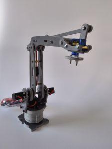 4 Dof Robot Arm pictures & photos