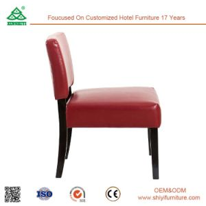 Fabric Cushioned Dining Room Furniture, Modern Design Dining Room Chair Set pictures & photos