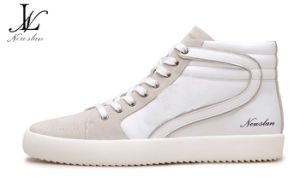 Best-Selling 2016 High Top Shoes (CAS-036) pictures & photos
