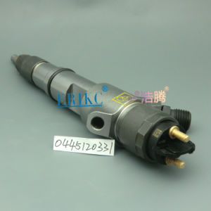 Crin 2 0445120331 Bosch Crin Injector 0445 120 331 for FAW, Huanghai / Kinglong Bus, Jiefang Truck pictures & photos