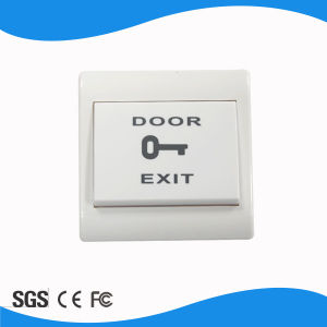 Electronic Hotel Key Card System Energy Saving Switch pictures & photos